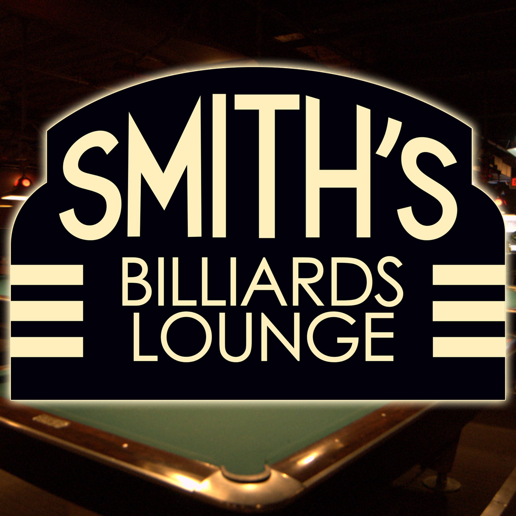smiths billiards daily beers on tap